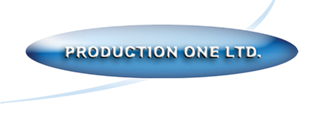 Production One Ltd logo
